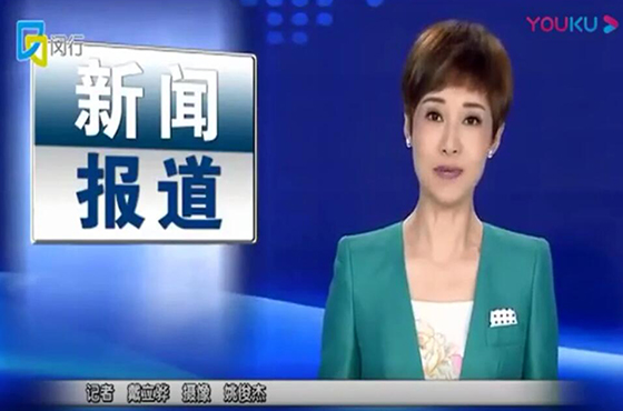 闵行电视台:燎申智城社企党建联建,打造融合活动新空间